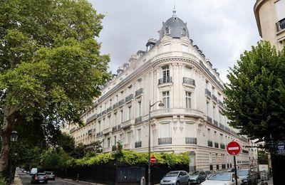 Affaire Epstein: l'agent de mannequins Jean-Luc Brunel accusé de viol auprès de la justice française (AFP)