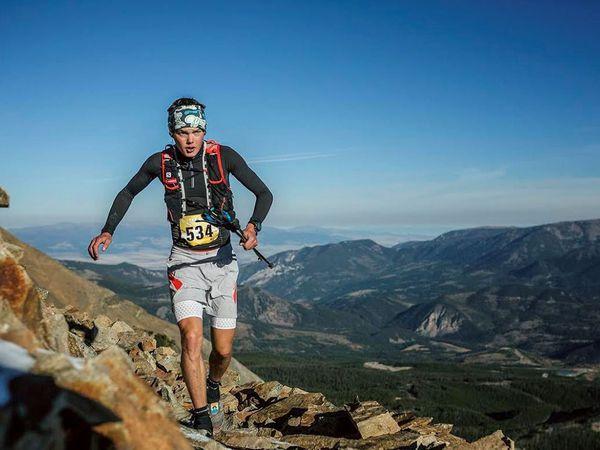 Philipp Reiter, giovane studente e ultrarunner, già campionissimo! Un'intervista di Matteo Simone