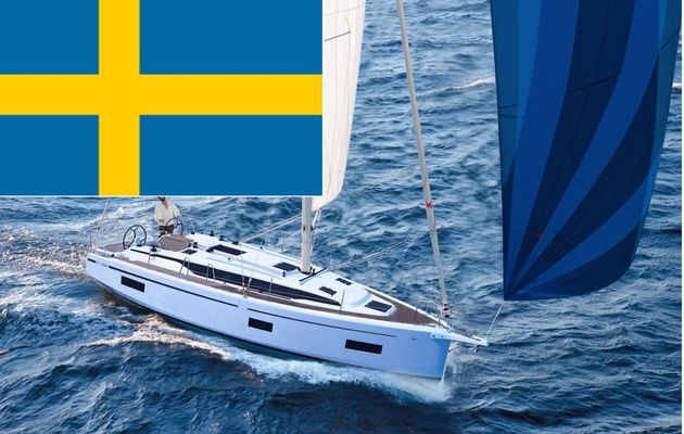 Bavaria Yachts tillkännager den helt nya Bavaria C38