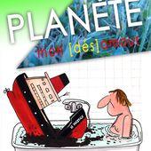 Planète mon (dés)amour, une exposition itinérante à louer (à imprimer)