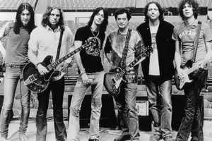 Jimmy Page & The Black Crowes...
