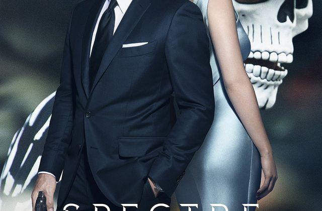 007 SPECTRE - la critique