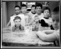 Dossiers des familles