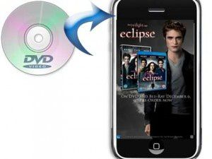 Learn how to convert DVD to iPhone 5