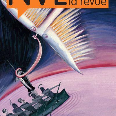 Les mythes grecs en littérature jeunesse, la revueNVL à télécharger gratuitement