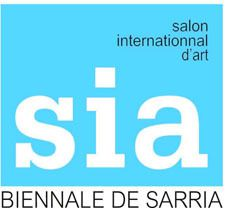 (Salon International d'Art), SIA-9ème biennale de SARRIA
