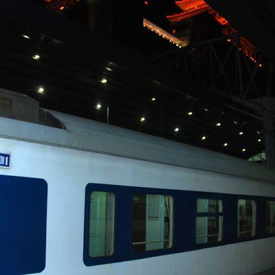 Trains de nuit, ailleurs, nous sommes le 29 Juillet 2020, il est 10h54 à Laurenan
