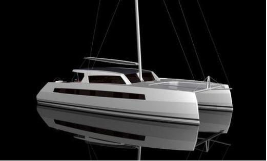 Augmentation de capital pour Poncins Yachts qui vise l'international