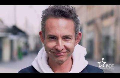 Le clip de campagne officiel de Ian Brossat