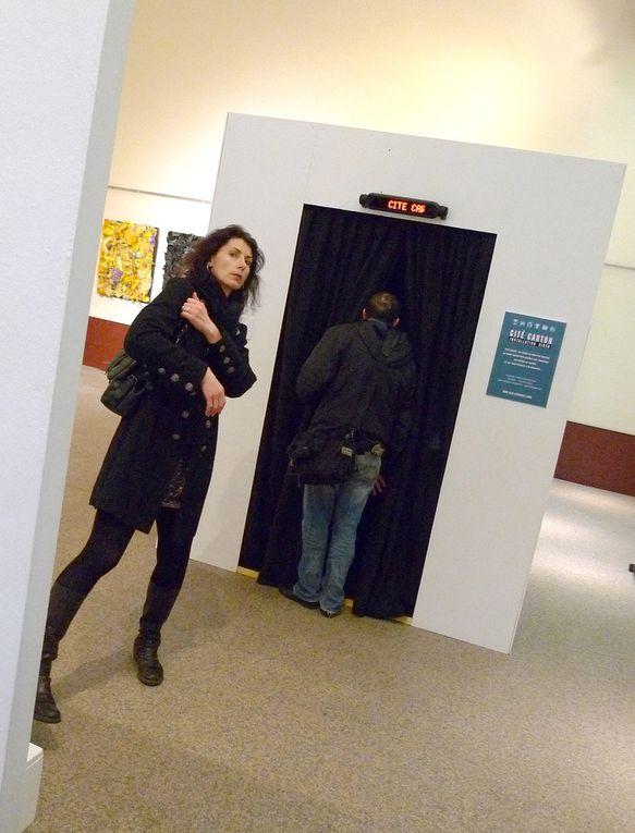 7e Biennale d'Arts Visuels