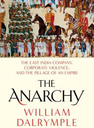 Free download books online ebook The Anarchy: