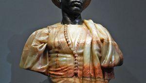 En couleurs. La sculpture polychrome en France 1850-1910