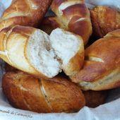 Mauricette - Cuisine gourmande de Carmencita