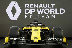 Nouveau sponsor-titre pour Renault
