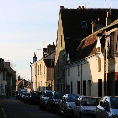 150 ans après, les lieux du Combat d'Alençon