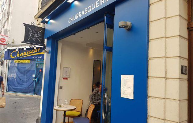 La Churrasqueiria (Paris 17) : plus facile à manger qu'à prononcer !