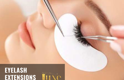 Reasons to Try Eyelash Extensions Before Your Wedding!