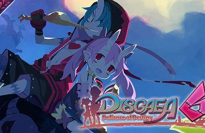 Disgaea 6: Defiance of Destiny présente en vidéo ses personnages déjantés !