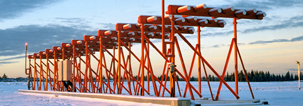 INDRA will contribute to the safety of landings at the southernmost airport in the world
