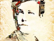 Arthur Rimbaud by Guillaume Saix