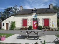 Carmenais ; Clan ; Saint Jouan ;  Caradec ; Le Rouvray ; Bocneuf ; Pomeleuc.