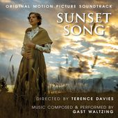 Sunset Song (Terence Davies's Original Motion Picture Soundtrack)