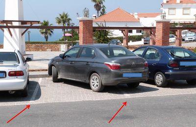 Conduire au Portugal