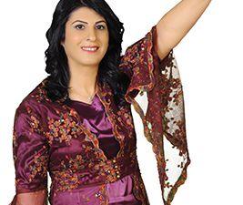 A gauche, Sara Kaya, co-maire de Nusaybin, emprisonnée depuis début septembre. A droite, Ahmet Türk lors du congrès sur l'autonomie locale, Diyarbakır, 17 septembre 2015. Photo publiée dans bianet.org