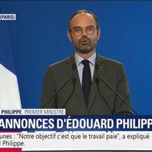 Non, Édouard Philippe n'a pas endossé son gilet jaune ... par Jean Lévy
