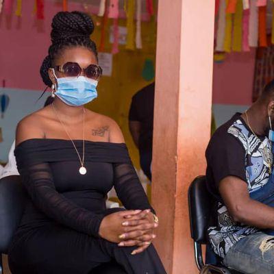 L'Odyssée de Créol en Côte d'Ivoire