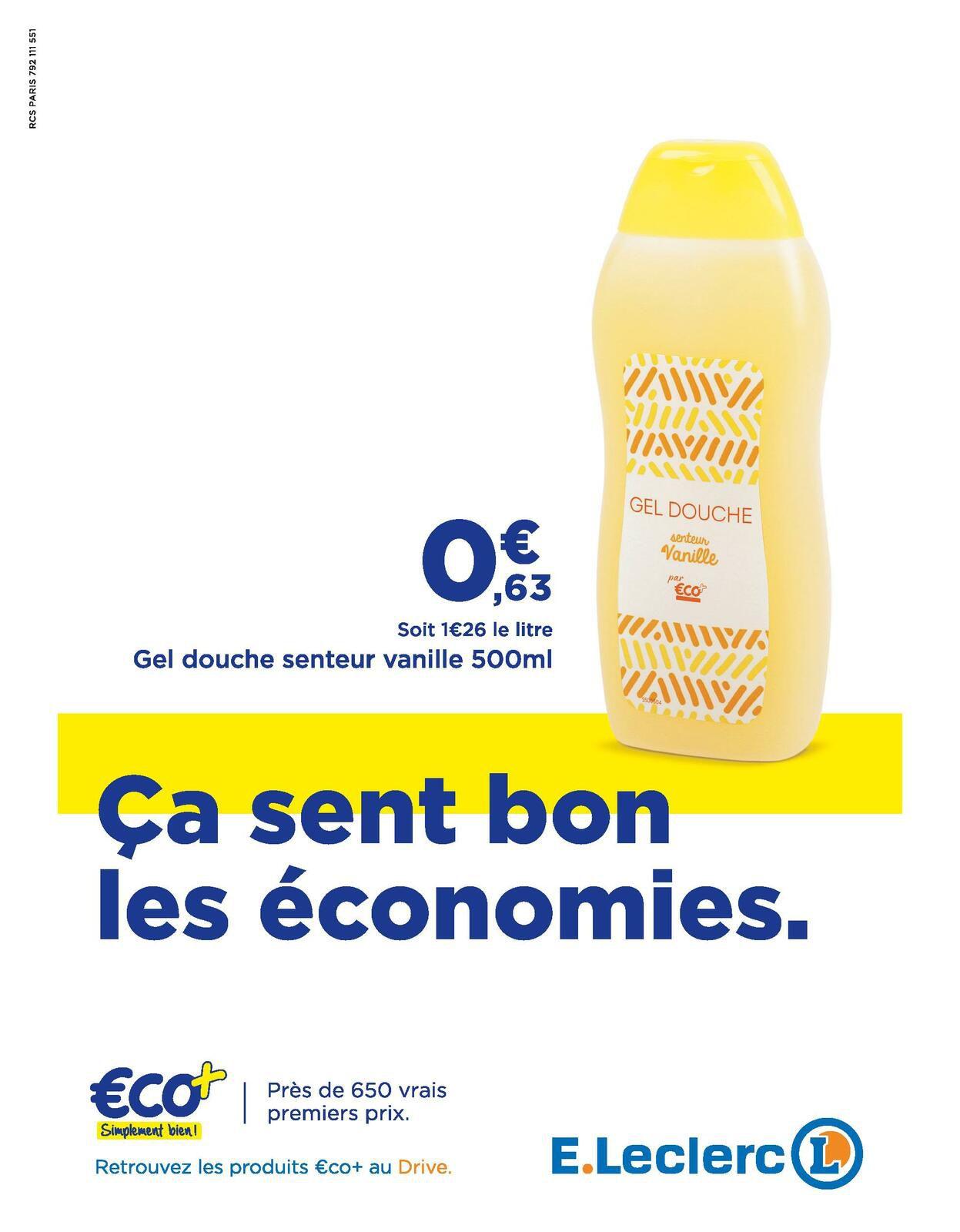 L'Hebdo, semaine du 8 au 14 septembre.