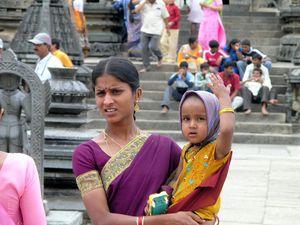INDE DU SUD-BOMBAY-GOA-BADAMI (1ère Partie)