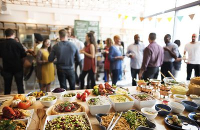 The Way To Pick The Ideal Function Catering Company