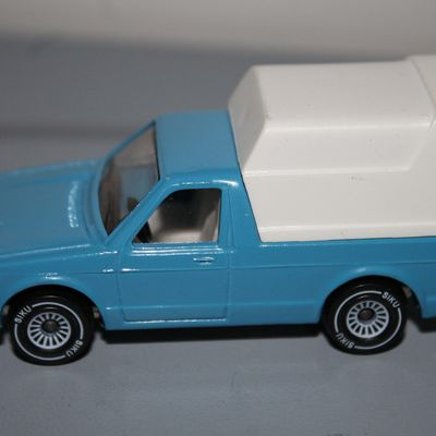 Volkswagen Pick Up Truck