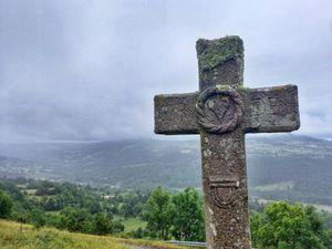 L'appel du chemin de Saint-Régis - 210 km en terres volcaniques