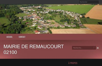 Remaucourt: commune 2.0