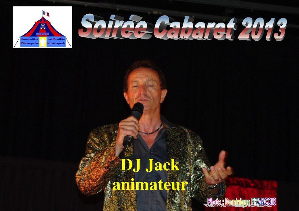 Album - 2013-Soiree-cabaret