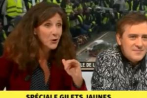 Social Face à un Gilet jaune, une députée LREM ignore le montant du SMIC