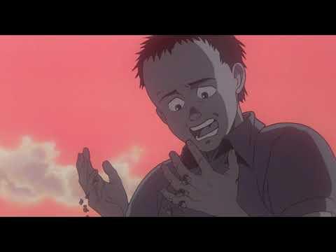 Les 30 ans d'Akira