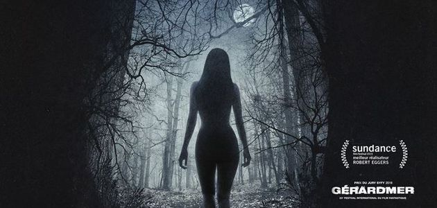 """CRITIQUE: """"THE WITCH"""""""