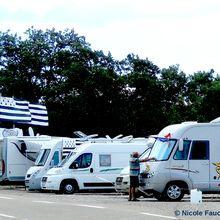 Le Tour de France 2016 à Saint Remèze