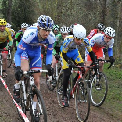 Cyclocross Creully 2015