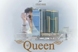 [AUDIO] QUEEN OF DAR ES SALAAM by Chemical ft Centano