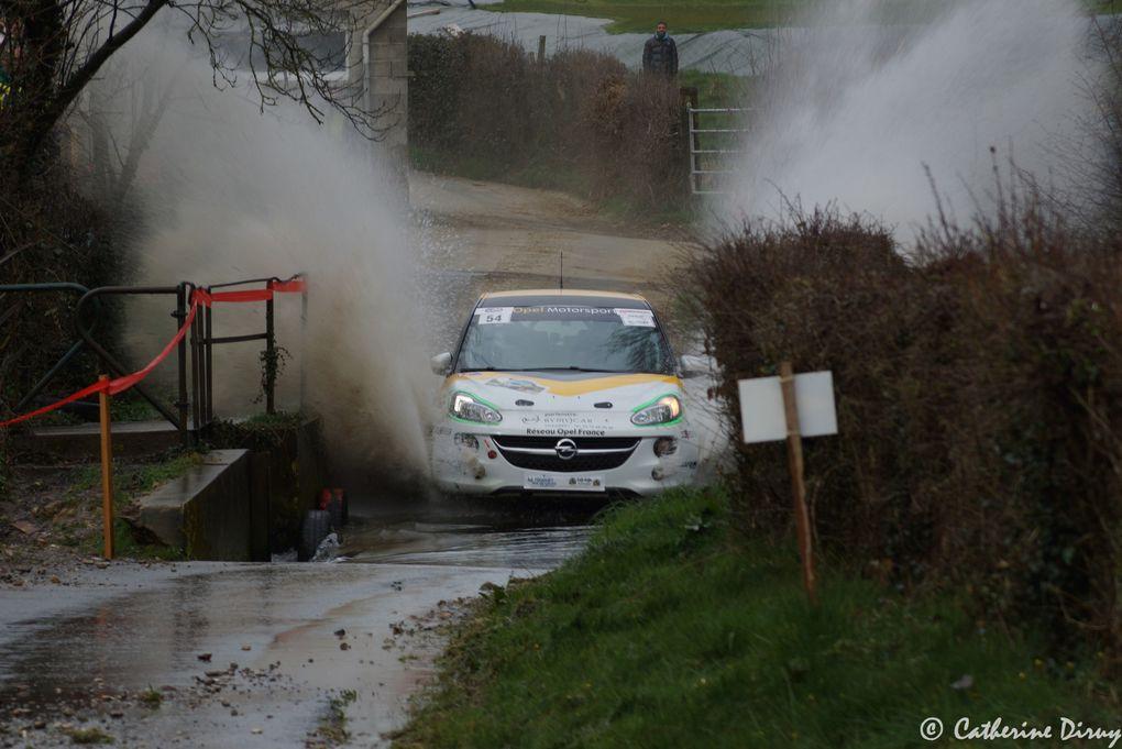 Album - 54 eme Rallye Le Touquet     suite