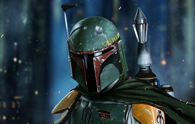 Star Wars : Boba Fett serait le héros du deuxième spin-off