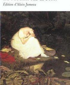 George Eliot - Le Moulin sur la Floss