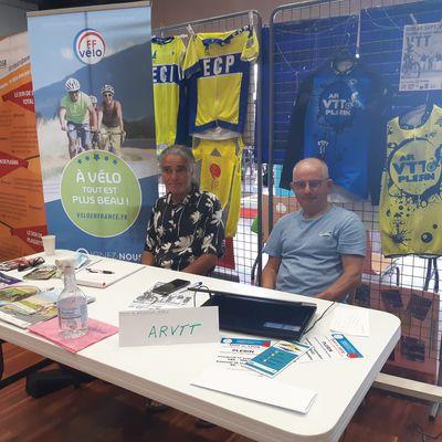 Forum des Associations à Plérin