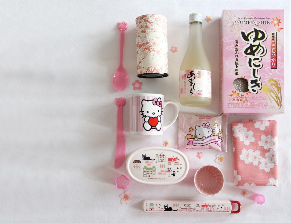 Passion Japon - Un avant goût de la Japan expo 2013