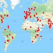 Des pertes de récoltes catastrophiques signalées dans le monde entier -- Sott.net