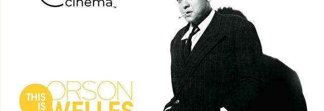 Orson Welles à l'honneur en mai sur TCM Cinéma (vidéo)
